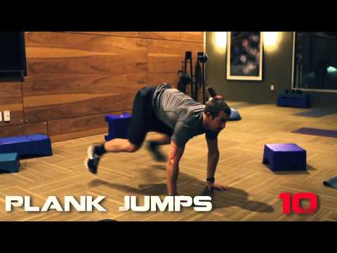 Abs Workout – Get Six Packs Abs Fast!