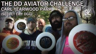 The DD Aviator Challenge - Carl Yearwood Park in Oak Ridge, TN…