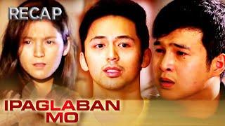 Ipaglaban Mo Recap: Sementado