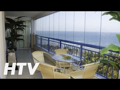 Apartamento Beach Village Residence, Fortaleza