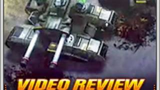 Command & Conquer 4 Review