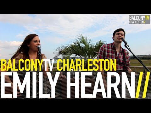 EMILY HEARN - FOUND A HEART (BalconyTV)