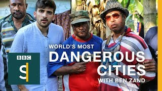 Video World's Most Dangerous Cities: Port Moresby (PNG) BBC Stories download MP3, 3GP, MP4, WEBM, AVI, FLV September 2019