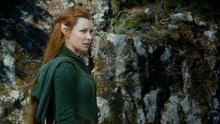 The Hobbit: The Desolation of Smaug - TV Spot 8 [HD]
