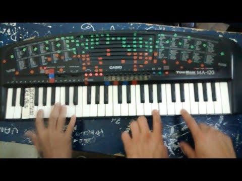 Texturas musicales: Ejemplos (3º A 2017)