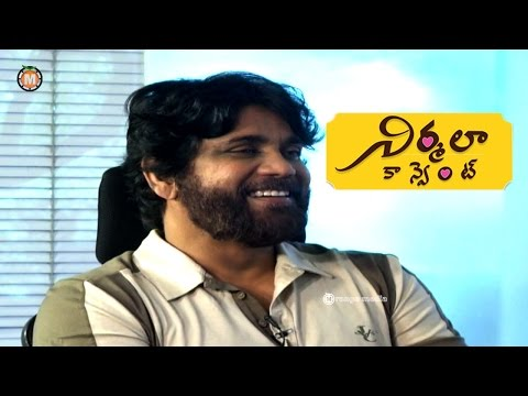 Nagarjuna and Roshan Special Interview about Nirmala Convent || Orange Film news