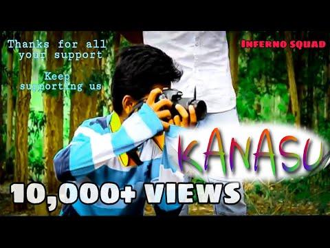 KANASU/Baduga Short Film/INFERNO SQUAD/BUGIRI STUDIOS/Use HEADPHONE For Better 3D Audio Experience
