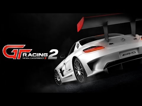 GT Racing 2 Android OST #2