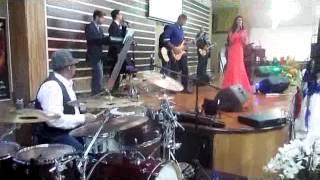 MAM- LANÇAMENTO CD ELIZABETH ARAUJO- ORIGINAL-10