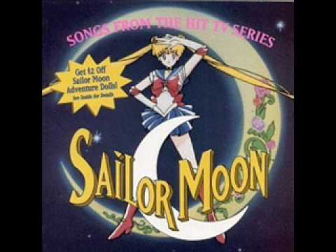 Sailor Moon Theme Reprisewmv