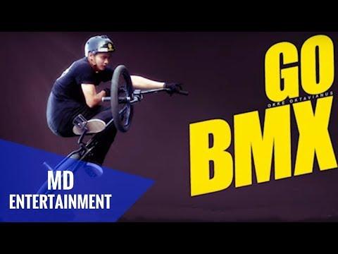 GO BMX - behind the scene promo