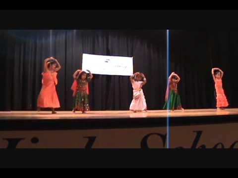 Indian Patriotic Dance Medley