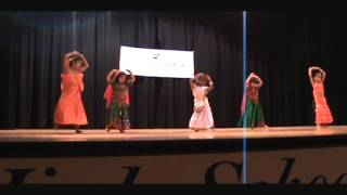 Indian Patriotic Dance Medley