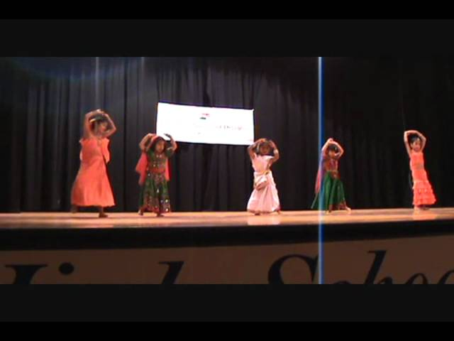 Indian Patriotic Dance Medley Travel Video