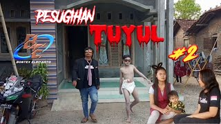 Pesugihan Tuyul (eps 2) Film Pendek