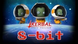 Kerbal Space Program - Main Theme: 8-bit Style