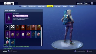 Fortnite SEASON 4 BATTLE PASS IS HERE! PS4 Console Player