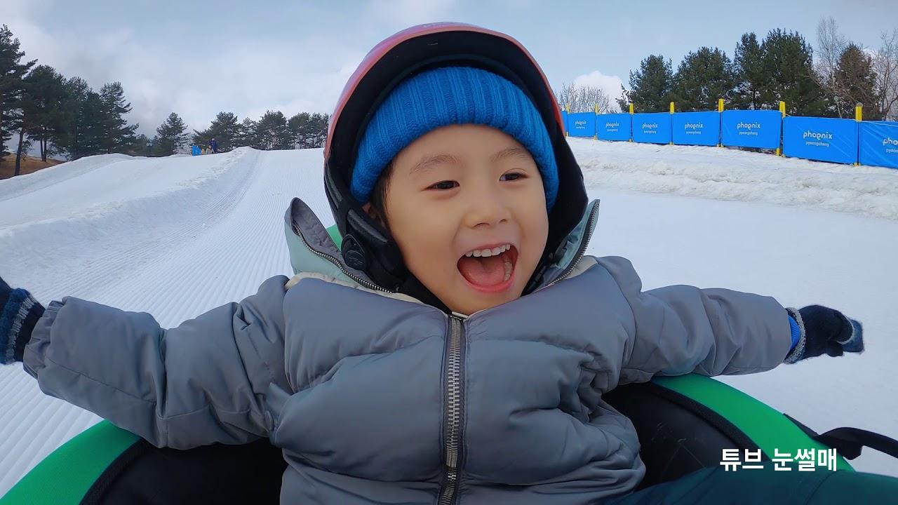 [휘닉스 평창] Snow Village TV-CF
