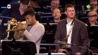 """New York State of Mind"" - The Metropole Orchestra conducted by Vince Mendoza - ""Bebop"""