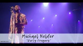 "RHETORIC 2018 | Michael Nelder - ""Dirty Prayers"""