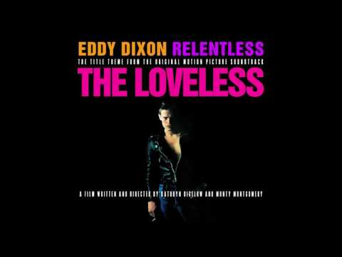 Eddy Dixon - Relentless - Title Theme From