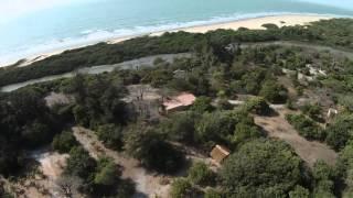 ESPERANTO LODGE,  Hotel de charme-Lodge de Brousse en Casamance au Sénégal à Kafountine