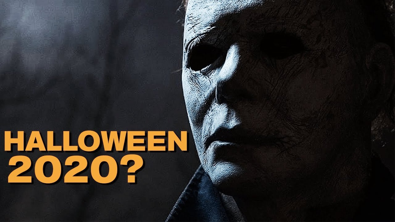 Halloween 2020 Date Halloween 2020 News: Back To Back Films   October 16 2020 Release