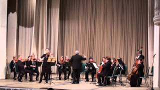 Tchaikovsky: Melody op.42 / Kolyasnikova • Rachlevsky • Chamber Orchestra Kremlin