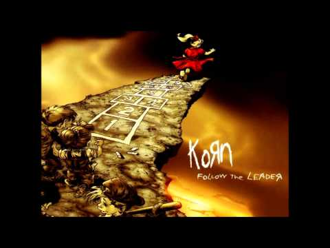 Korn-Got the Life (HQ)