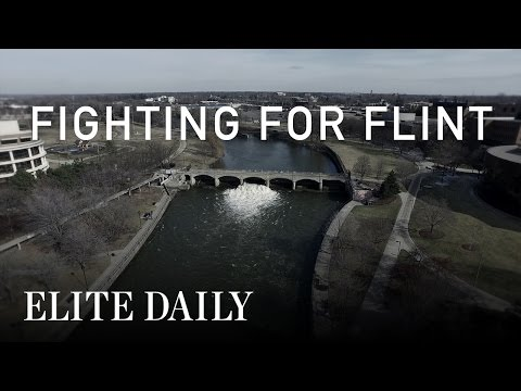 Flint Water Crisis Causes Church Community To Rally Together [INSIGHTS]