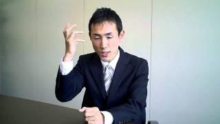 福岡市長選候補予定者・内海昭徳へのインタビュー。 |NetIB-NEWS|--...