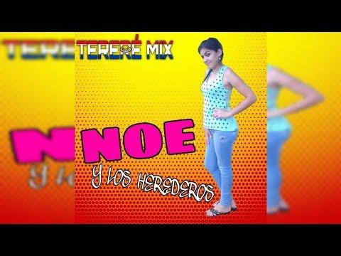 NOE Y LOS HEREDEROS - ME VAS A EXTRAÑAR(2018)