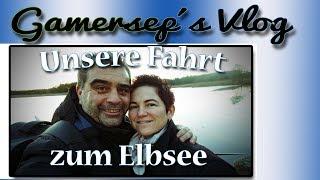 Vlog | Wir fahren zum Elbsee #01