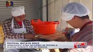 Festival da Batata-doce de Aljezur | edição 2013
