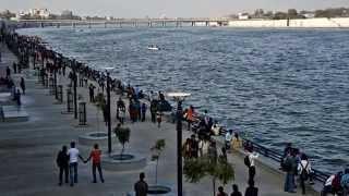 A proven track record: Restored Sabarmati to its glory, will restore Ganga to its glory