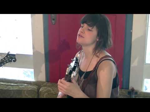 """Rachel Baiman  """"The Wagoner's Lad"""""""