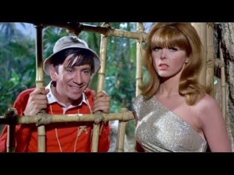Gilligan's Island - Jail Break