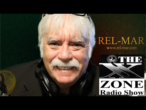 Rob McConnell Interviews: Marie and Charles Hall - Extraterrestrials at Nellis Air Force Base