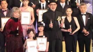 ナイナイ、日本アカデミー賞授賞式は芸人には厳しい