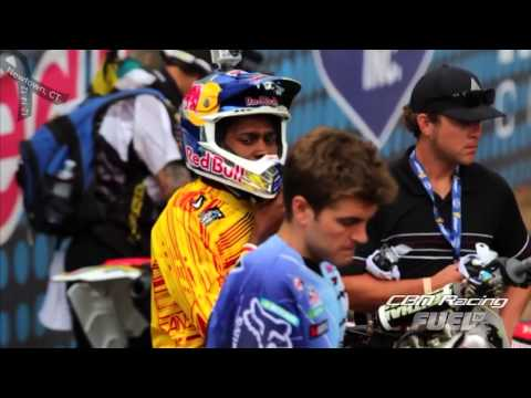 The Moto - Inside The Outdoors - 2012 Episode 6 HD