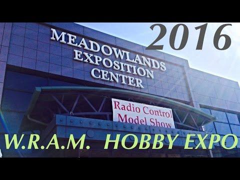 2016 W.R.A.M. HOBBY EXPO