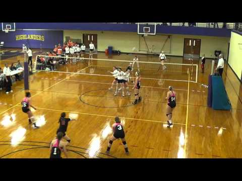 Wells vs SUNY Canton 10-31-2015 Game 3