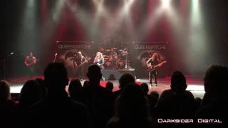 Queensrÿche performing Operation: Mindcrime, live at Sycuan Casino,...