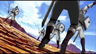 Ixion Saga DT AMV Daydreamer