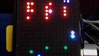 Arcade Retro Clock HD