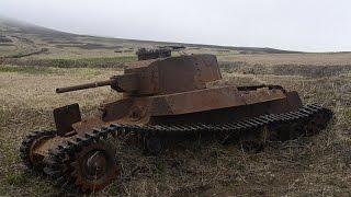 Танки стран Оси(Вы узнаете, какие танки и вспомогательные машины состояли на вооружении армий основных стран Оси: Германии,..., 2015-11-30T17:53:54.000Z)