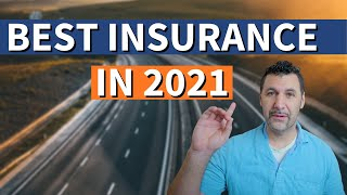 Top 10 insurance companies 2021 | The good, the Bad, the Cheap
