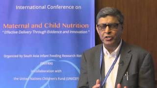 Dr Arun Gupta MCN 2015 - Sri Lanka