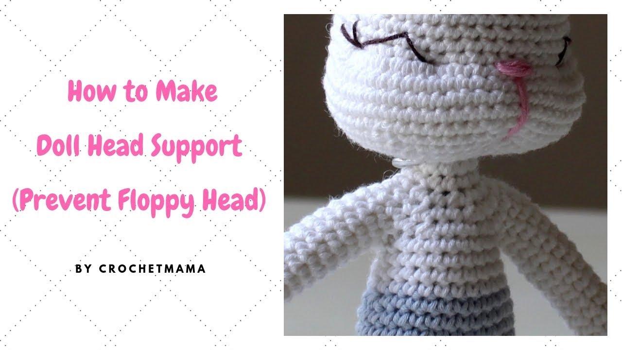 Amigurumi Doll Pacifier Baby Free Crochet Pattern – Crochet.msa ... | 720x1280