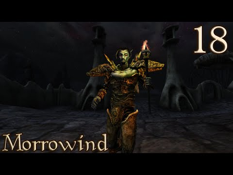 #18: Gnisis and Ald Velothi [ Morrowind — PC ]
